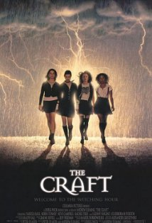 The Craft kapak