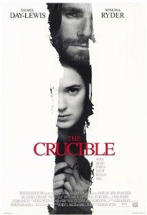 The Crucible kapak