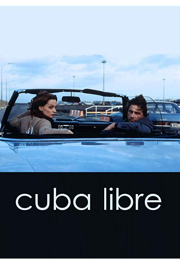 Cuba Libre kapak