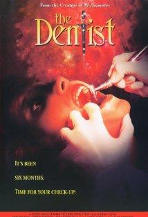 The Dentist kapak