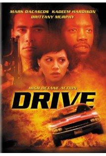 Drive kapak