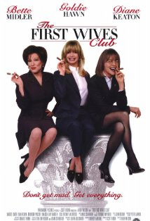 The First Wives Club kapak