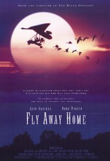 Fly Away Home kapak