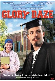 Glory Daze kapak