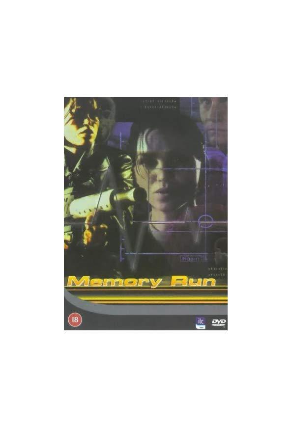 Memory Run kapak