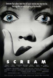 Scream kapak