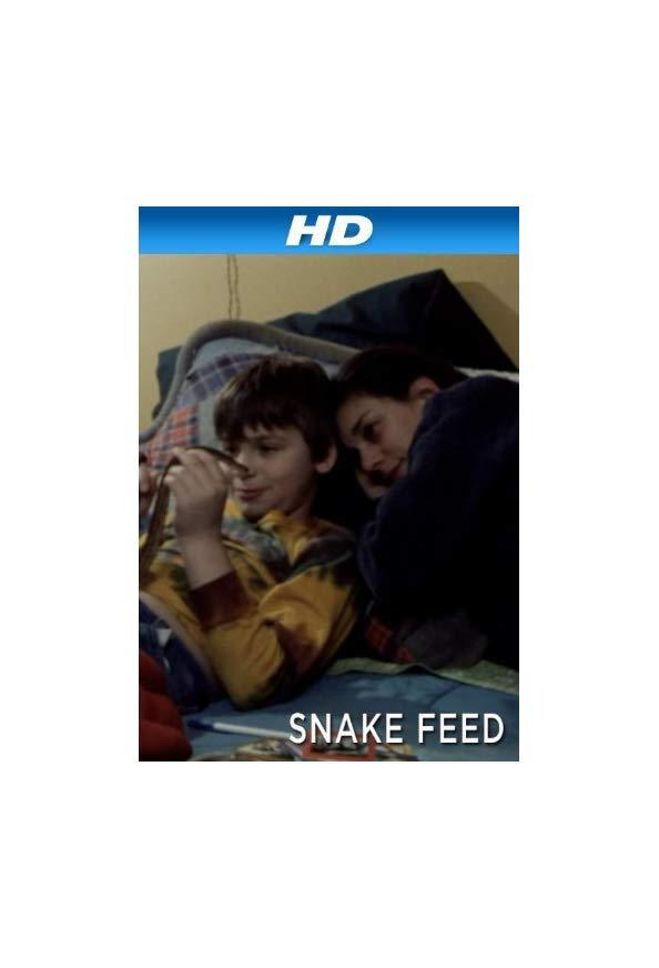 Snake Feed kapak