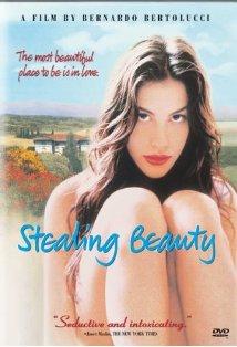 Stealing Beauty kapak