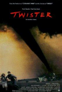 Twister kapak