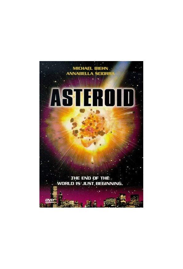 Asteroid kapak