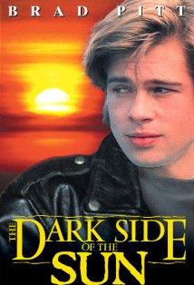 The Dark Side of the Sun kapak
