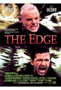 The Edge kapak
