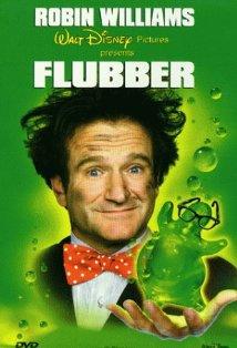 Flubber kapak