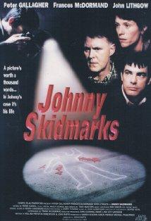 Johnny Skidmarks kapak