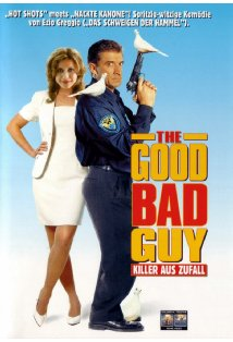 The Good Bad Guy kapak