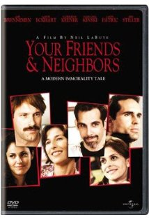 Your Friends & Neighbors kapak