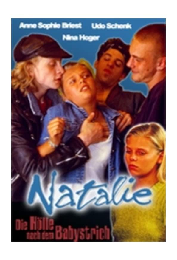 Natalie - Die Hölle nach dem Babystrich kapak