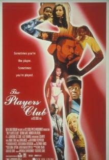 The Players Club kapak
