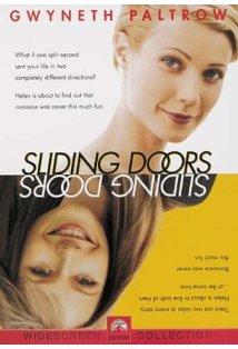Sliding Doors kapak