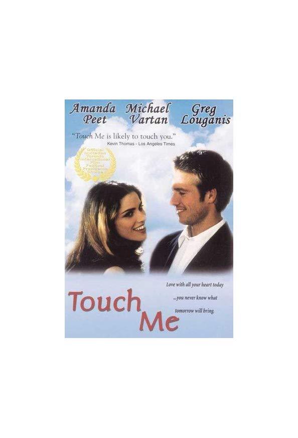 Touch Me kapak