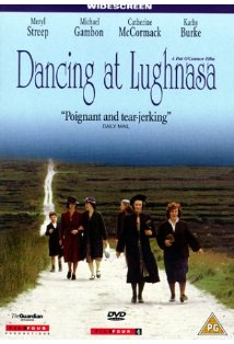 Dancing at Lughnasa kapak