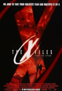 The X Files kapak