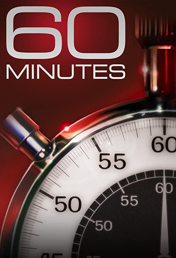 60 Minutes kapak