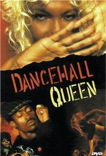 Dancehall Queen kapak