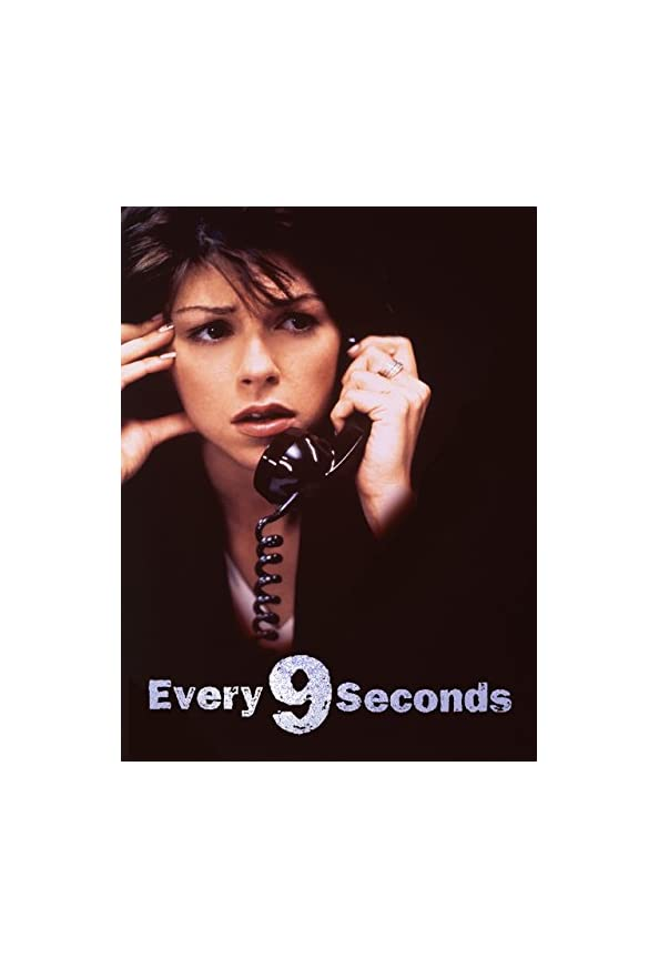Every 9 Seconds kapak