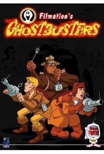 Ghostbusters kapak