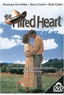 The Hired Heart kapak