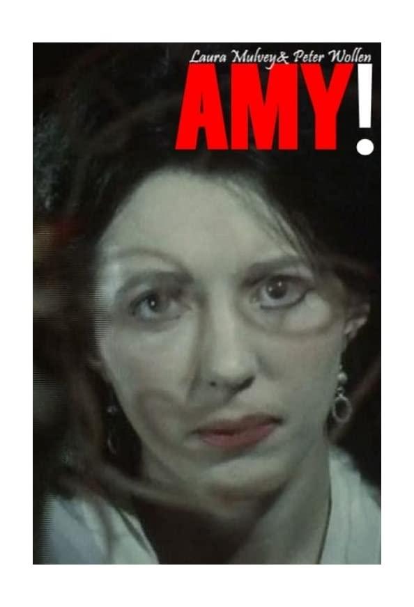 Amy! kapak