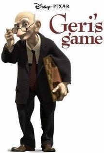 Geri's Game kapak