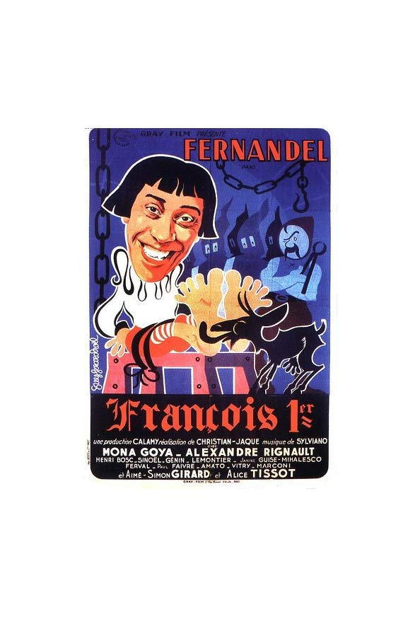 Francis the First kapak
