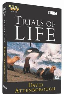 The Trials of Life kapak