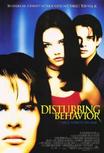 Disturbing Behavior kapak