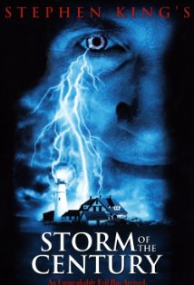 Storm of the Century kapak