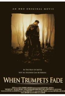 When Trumpets Fade kapak