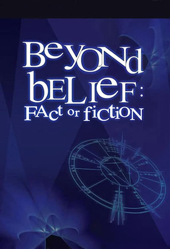 Beyond Belief: Fact or Fiction kapak