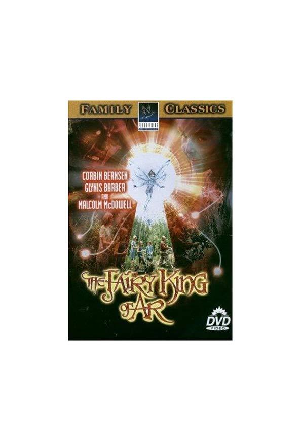 The Fairy King of Ar kapak