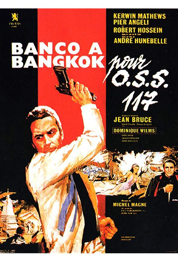 Panic in Bangkok kapak