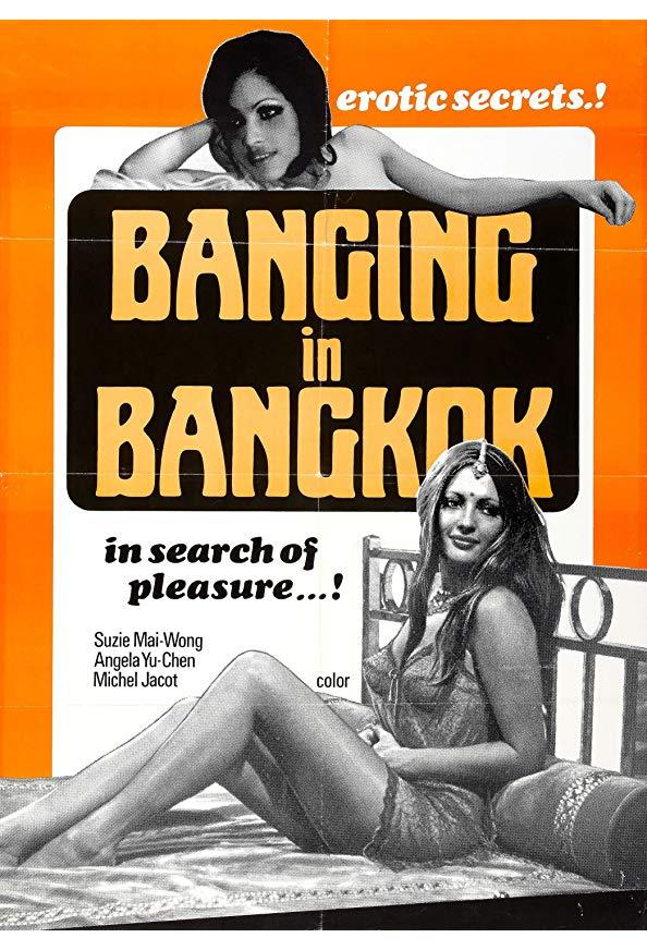 Hot Sex in Bangkok kapak