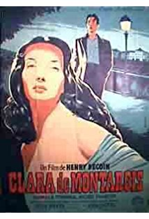 Clara de Montargis kapak