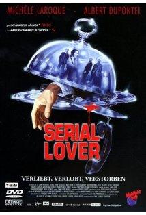 Serial Lover kapak