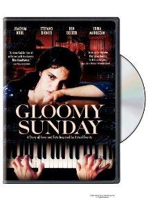 Gloomy Sunday - Ein Lied von Liebe und Tod kapak