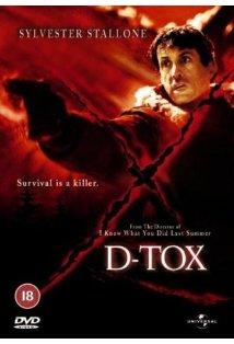 D-Tox kapak