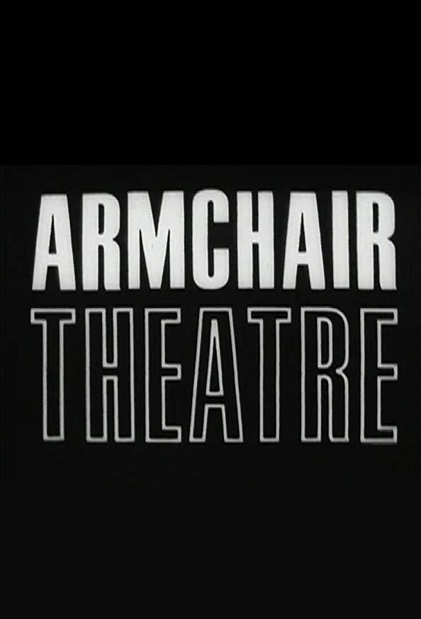 Armchair Theatre kapak