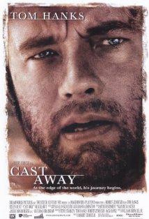 Cast Away kapak