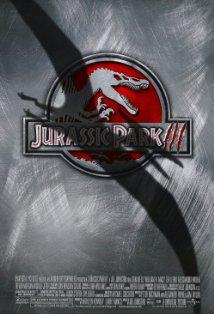 Jurassic Park III kapak