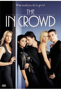 The In Crowd kapak